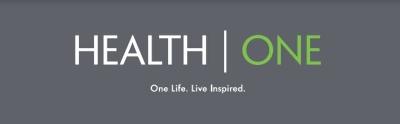 HealthOne Medical Centre logo