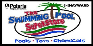 Working at Swimming Pool Superstore in Longview, TX ...