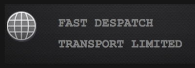 Fast Despatch Logistics logo