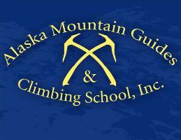 Alaska Mountain Guides