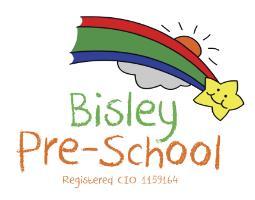 Bisley Pre-School logo