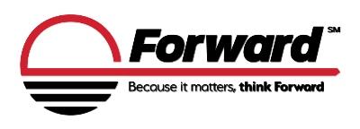 Forward Air, Inc. logo