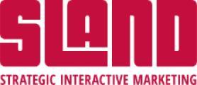 Sland Studios logo
