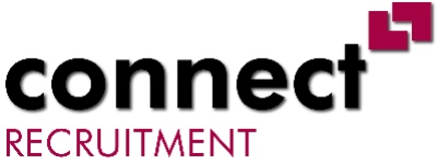 CONNECT RECRUITMENT logo