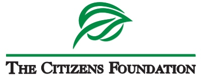 The Citizens Foundation logo
