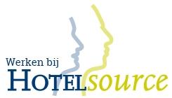 Logo van HOTELSOURCE