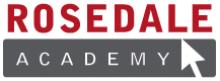 Rosedale Academy logo
