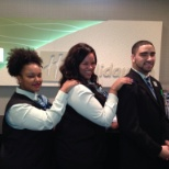 My Front desk Team