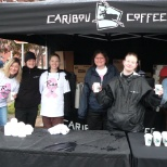 Caribou Coffee Careers