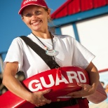 Lifeguard positions are available at multiple properties.