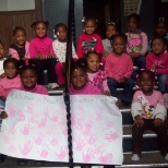 Head Start Learning Tree photo: Breast 