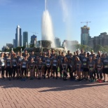 MillerCoors Running Club