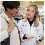 Dedicated and customer-focused Pharmacist