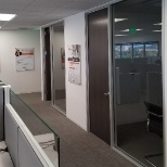 Partners Capital Group Interior