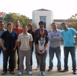 University of Houston photo: Olafs Daugulis lab