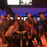 Conversion Team Event - Bowling!
