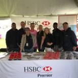 HSBC photo: Buffalo Pride Celebration