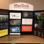 Come learn about ManTech at one of our many Networking Events!