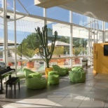 CSC photo: Our Sophia Antipolis Office