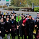 Bright Horizons Family Solutions photo: Halloween Fundraiser
