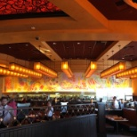 The Cheesecake Factory photo: Madison Dining Room