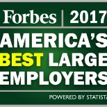 One of Americas Best Large Employers!