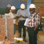 INSPECTION OF PRODUCTION TEST