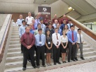 Aerospace Engineering REU