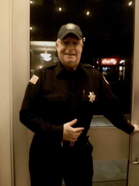 Working in Private  Security in Seattle,Wa.  2008 - 2010