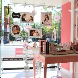 Are you a total Benebabe? Join us at our Benefit Boutique on 2614 Yonge St!