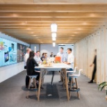 photo of PwC, PwC Australia - Client collaboration area