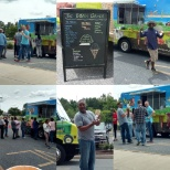 2019 Ice Cream Social at our Jubilant Cadista plant!