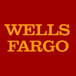 logo of wells fargo bank