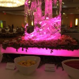 Long Island Marriott's Banquet team always throws memorable events!