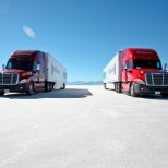 Dedicated, OTR, Regional, Intermodal, many ways for you to Drive Life!