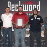 Beckwood Press photo: Legendary UL Certification Team!