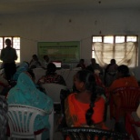 Presentation on Integrated Child Protection Scheme for District Need Assessment in East Singhbhum