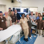 Cath Lab Group