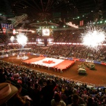 Canadian Finals Rodeo