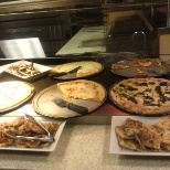 Eat'n Park Hospitality Group photo: Pizza station