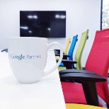Wpromote photo: Google Conference Room