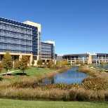 Lowe's Corporate Office (CSC)
