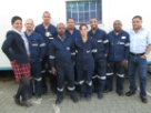 New Tanks Project