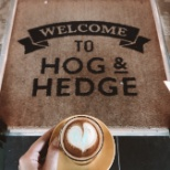 photo of Hog & Hedge, Welcome