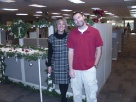 Xmas at the Call Center