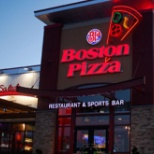 Boston Pizza in Edmonton