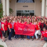 TBC Associates excited for Heart Walk