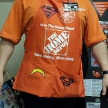 The Home Depot photo: The Apron