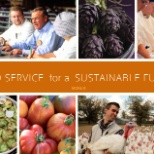 Food Service for a Sustainable Future