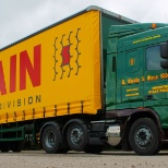 photo of Swain Group, R Swain & Sons Ltd